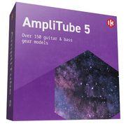 IK Multimedia AmpliTube 5 Upgrade