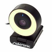 Swissonic Webcam 3 Full-HD AF-L B-Stock