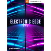 Toontrack EZX Electronic Edge