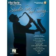 Music Minus One Sinatra Sax and Swing
