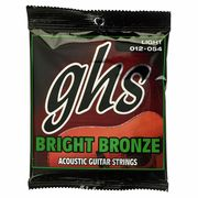 GHS Bright Bronze BB30L 012-054