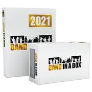 PG Music BiaB 2021 UltraPak PC English