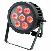 Eurolite LED IP PAR 7x9W SCL Spot