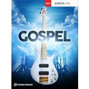 Toontrack EBX Gospel