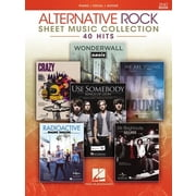 Hal Leonard Alternative Rock Collection