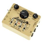 Tsakalis AudioWorks Multicab MK 3.5