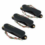 Lace Pickups Sensor Gold 3 Pack BK