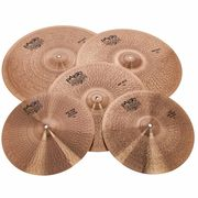 Paiste Big Beat Universal Cymbal Set