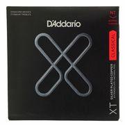 Daddario XTC45TT Classical Titanium
