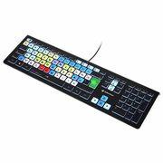 Editors Keys Backlit Key. Media Comp WIN DE