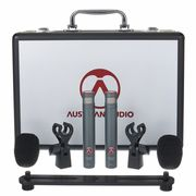 Austrian Audio CC8 Stereo Set