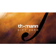 Thomann Gift Voucher