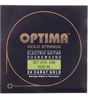010 Electric Guitar Strings