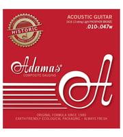 12-String Acoustic Guitar Strings
