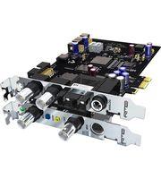 PCIe Audiointerfaces