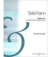 Classical Trumpet Sheet Music