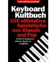 Keyboard Songbooks