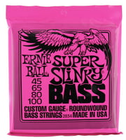 Electric Bass Strings