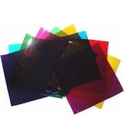 Folie Kolorowe - Komplety