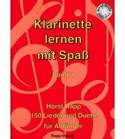 Schools For Clarinet