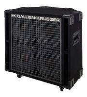 4x10 Bass Cabs