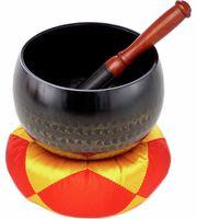 Taças tibetanas
