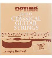 Classical Guitar Strings