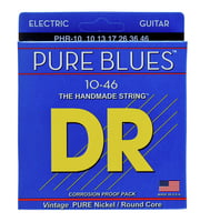 010 Electric Guitar Strings