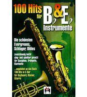 Songbücher für Saxophon