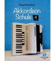 Accordion Schools