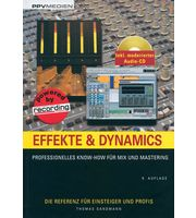 Effects Books