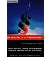 Music Business Books