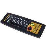 Lighting Controllers & Dimmer packs
