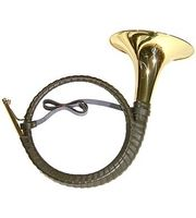 Hunting Horns and Accessories