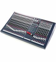 24-Channel Mixers