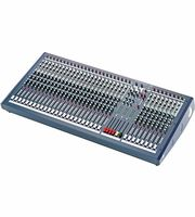 32-Channel Mixers