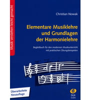 Specialised Music Books