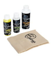 Guitar Cleaning Products