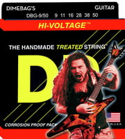 009 Electric Guitar Strings