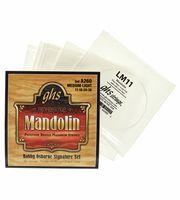 snaren voor mandolines