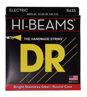 045 5-String Electric Bass Strings