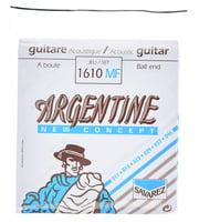 Jeux de Cordes de Guitares Acoustiques 011