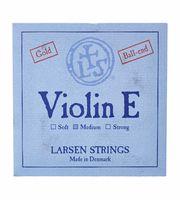 single E strings for violin