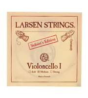 single A strings for cello