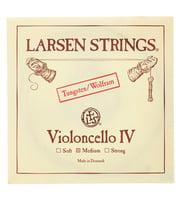 C-Einzelsaiten für Cello