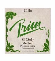G-Einzelsaiten für Cello