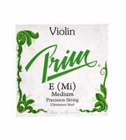 single E strings for violin