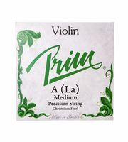 single A strings for violin