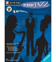 Jazz Play-Alongs
