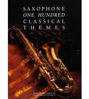 Classical Saxophone Sheet Music